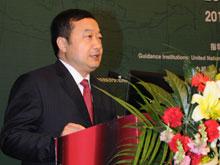 昆明市长张祖林