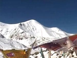拍摄者:哈希・扎西多杰/加公扎拉(藏族)