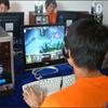 单机游戏为市面主流