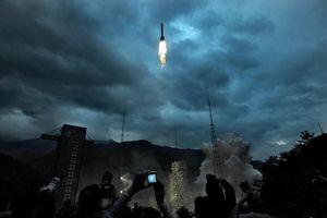 金奖:嫦娥二号 冲天奔月