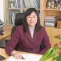 冯蕾-北京建筑技术发展有限公司总经理