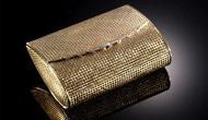 金嵌钻石手袋(梵克雅宝)