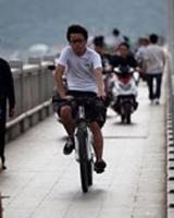第19期:城市骑行的困境与展望