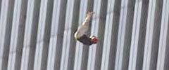 一男子坠下百米高楼