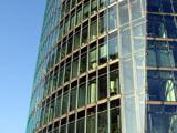 玻璃幕墙与PM2.5飙高暗藏因果联系