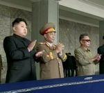 Kim at 63rd DPRK anniversary