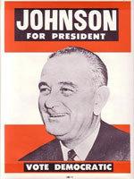 1960年 林登-约翰逊