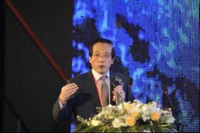 刘世锦:中国绿色发展的战略与思考