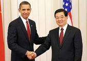 2009年11月 美国总统奥巴马访华