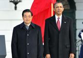 President Hu visits US (2011.1)