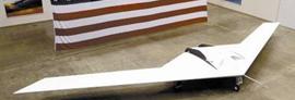 2011年12月4日 美军无人机坠落伊朗