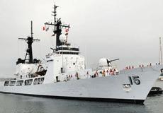 菲海军战备多停留在二战时期水平
