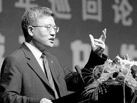 北大教授张维迎:我国出现了两种错误思潮