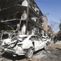 袭击预示阿萨德政权崩溃