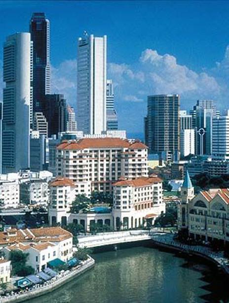 新加坡民防看重志愿者