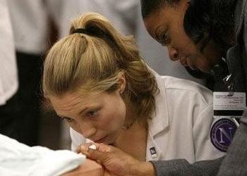 实拍:妇科检查全过程