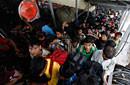 印度屠杀谣言引40万人逃亡