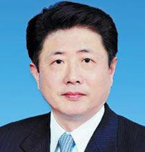 甘肃省委副书记、省长刘伟平