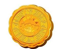 """""""金银月饼""""是送礼经济的必然产物"""