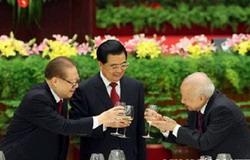 北京的生活岁月