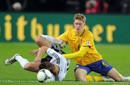 世预赛德国4-4平瑞典