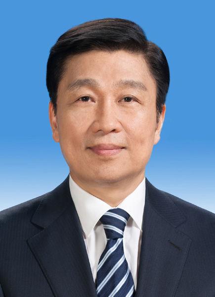 赵乐际兼任中组部部长李源潮不再兼任