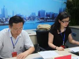 2011年中网络在线问政:青岛住房公积金中心实录