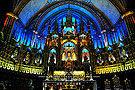 婚礼排期两年的大教堂