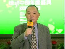 2012绿动中国宝洁获奖感言视频