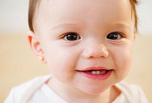 专家答宝宝长牙期常见问题