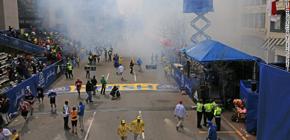 目击者:乔西-考克斯,精英长跑运动员、美国评论员