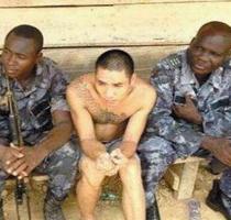 加纳拘捕124名涉嫌非法采金中国公民