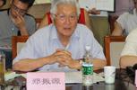 郑振源(原国家土地管理局规划司副司长)