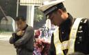 酒驾男子跳江躲交警 被救起后通过酒测