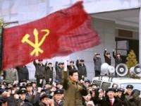 德国驻朝大使:金正恩迫于军方压力肃清张成泽