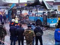伏尔加格勒今日再遭爆炸袭击
