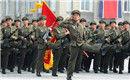 朝鲜提议停止敌对