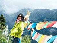 马方获遭绑架中国女游客最新照片 确信其仍活着