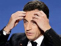 法国前总统萨科齐被指控贪污及以权谋私