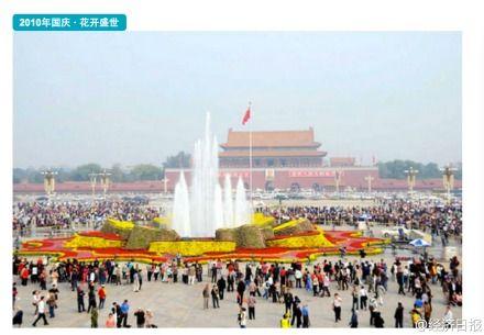 2010年国庆