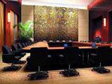 揭秘要地京西宾馆 会议室屏蔽无线电