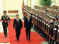 习近平会晤奥巴马:把不冲突不对抗落实