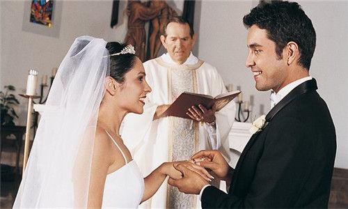 婚姻失败的8种可能