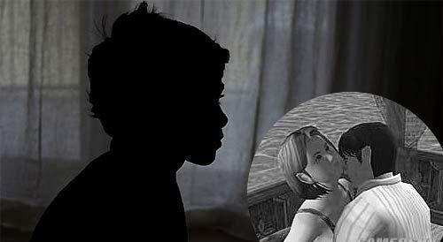 色妹妹成人_哥哥因沉溺色情电影多次强奸亲妹妹