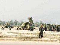 解放军进驻遭缅甸炸弹落入乡镇 居民称终于等到你