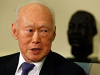 Life of Singapore former PM Lee Kuan Yew