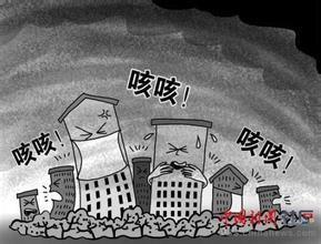 北京重污染超三天单双号限行
