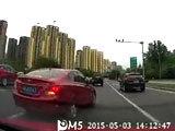 成都女司机遭暴打前全程视频