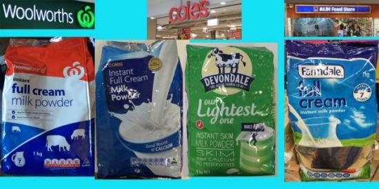 澳大利亚奶粉广受国内消费者的欢迎。