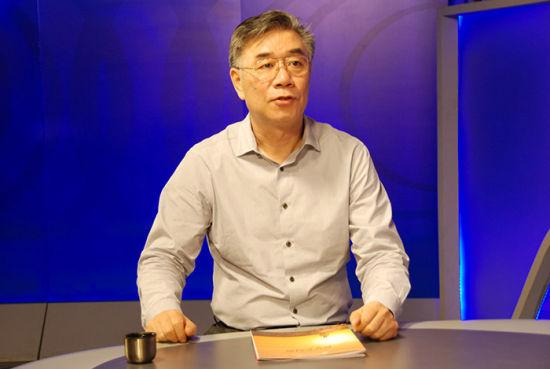 落马时顾欣是中国东方演艺集团董事长、总经理